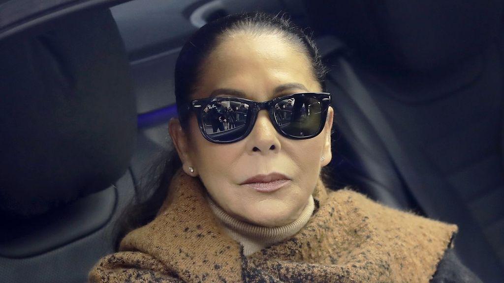 Lo que le pasa a Isabel Pantoja con el dinero tiene un nombre: crematomanía