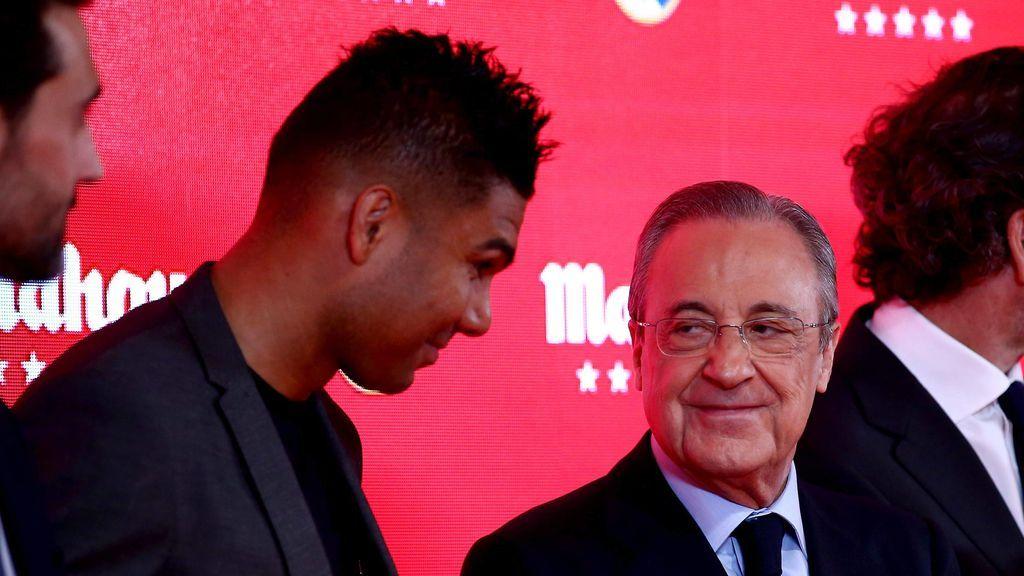 """El Real Madrid explica por qué no fichó el pasado verano: """"No lo hicimos por responsabilidad y coherencia con la situación"""""""