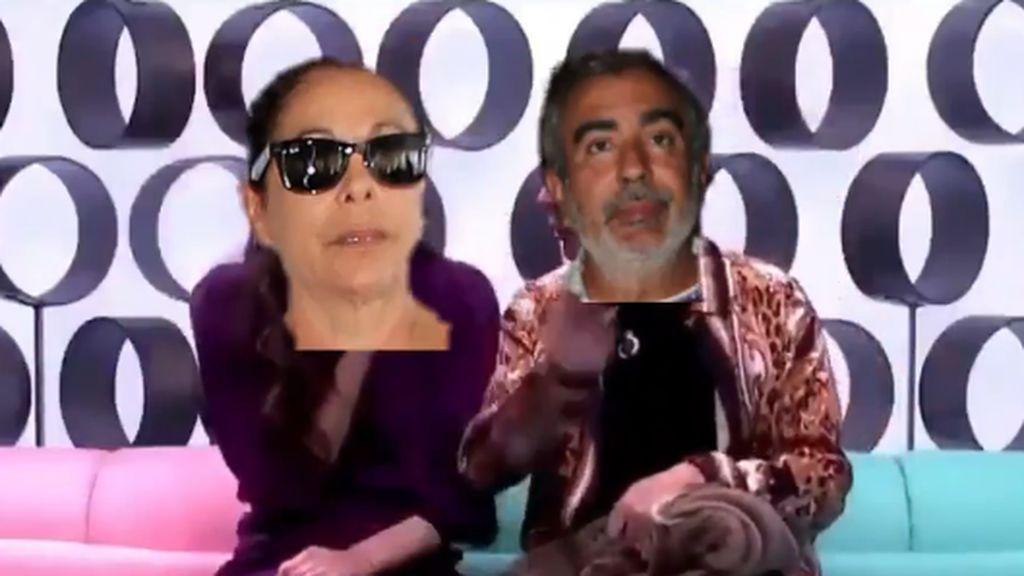 Las redes alucinan con los bombazos de Kiko en el especial de Cantora: los mejores memes de la noche