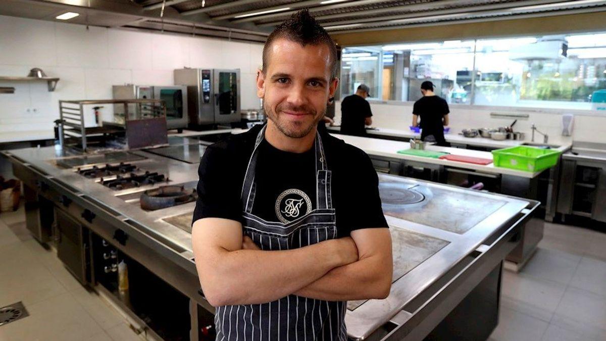 Reabre DiverXO, el restaurante de Dabiz Muñoz, tras dos meses cerrado por la pandemia