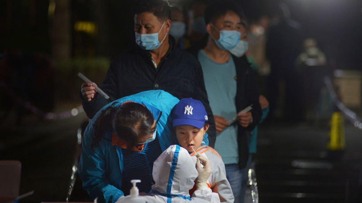 Encuentran anticuerpos contra el covid en personas que no han pasado la enfermedad, especialmente niños