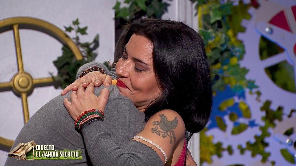 Mari Cielo se convierte en la primera expulsada de 'La casa fuerte 2'