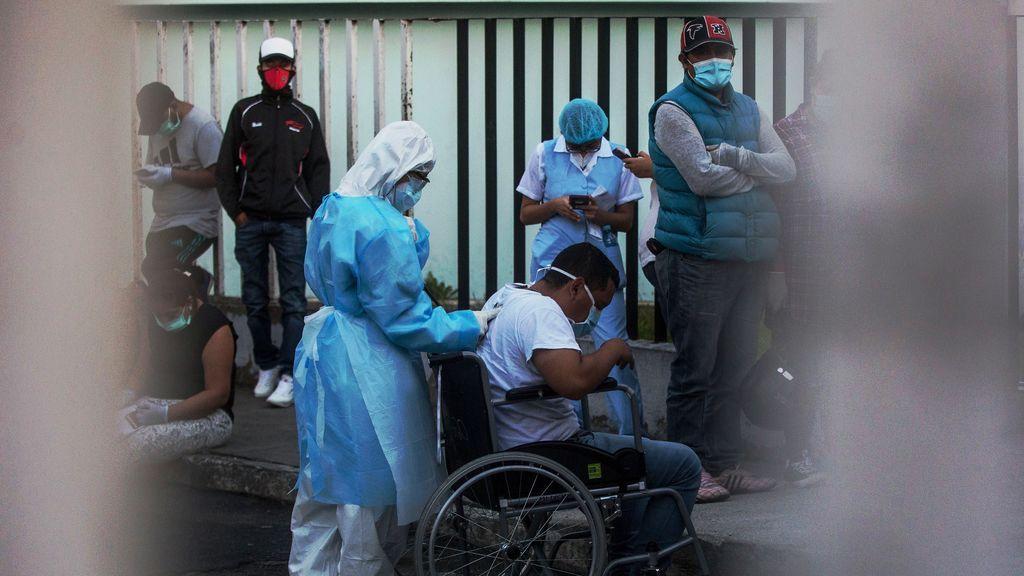 Guatemala suma 11 muertes y 166 nuevos contagios