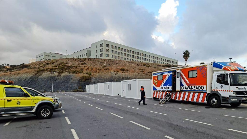 El Gobierno de Ceuta cerrará la actividad no esencial en la ciudad a partir de las 20.00 horas