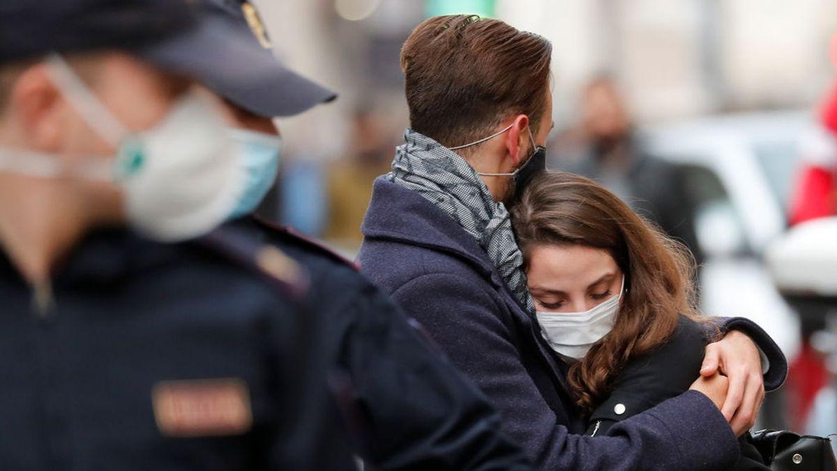 Italia suma 33.979 casos de covid y presenta pruebas de que el virus circulaba en el país en septiembre de 2019