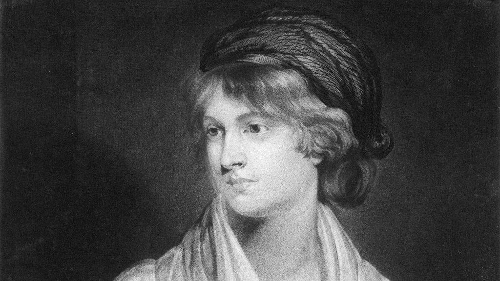 Quién es Mary Wollstonecraft, inspiradora de una polémica escultura en Londres