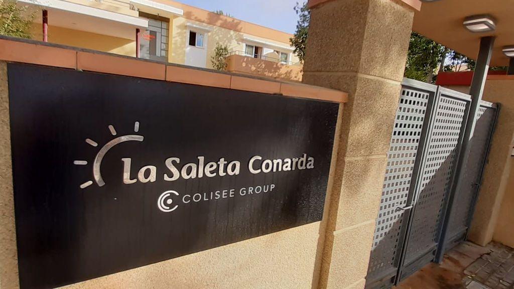 Residencia La Saleta Conarda Pobla Vallbona (Valencia)