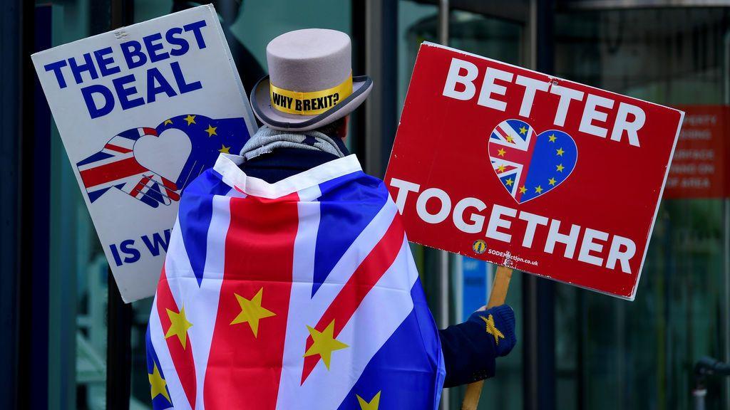 Semana decisiva para el Brexit