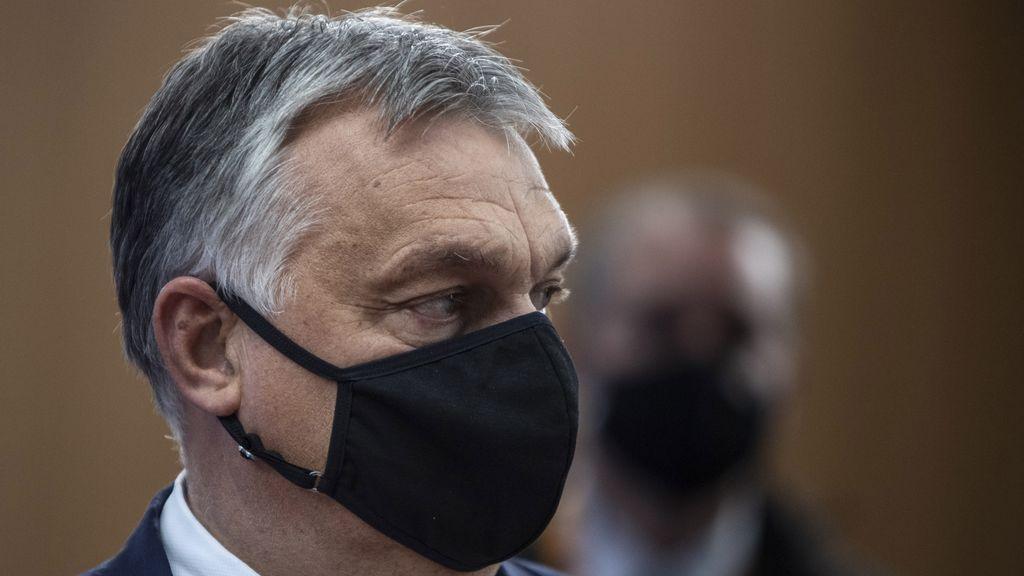 Hungría y Polonia bloquean el fondo de recuperación por su vinculación con el Estado de derecho
