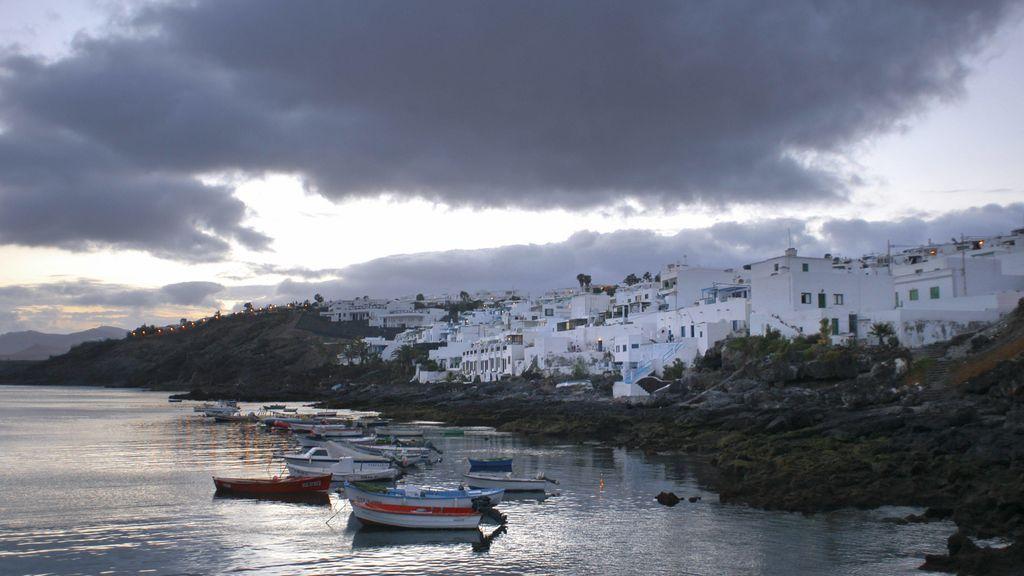 Una DANA podrá formarse en Canarias tras el paso del ciclón Theta, que empieza a desvanecerse