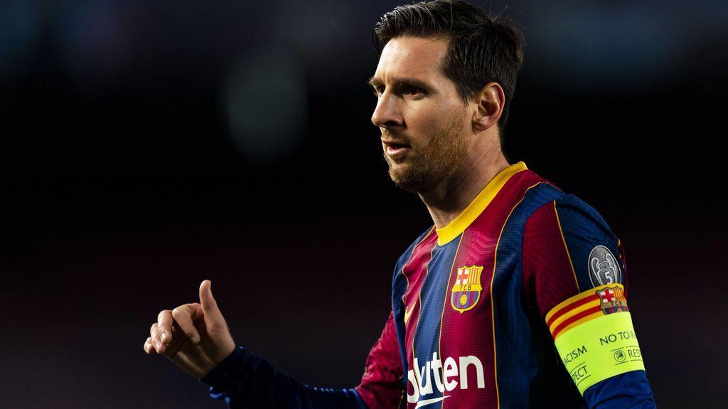 Messi decidirá sobre su futuro cuando haya nuevo presidente en el Barcelona.
