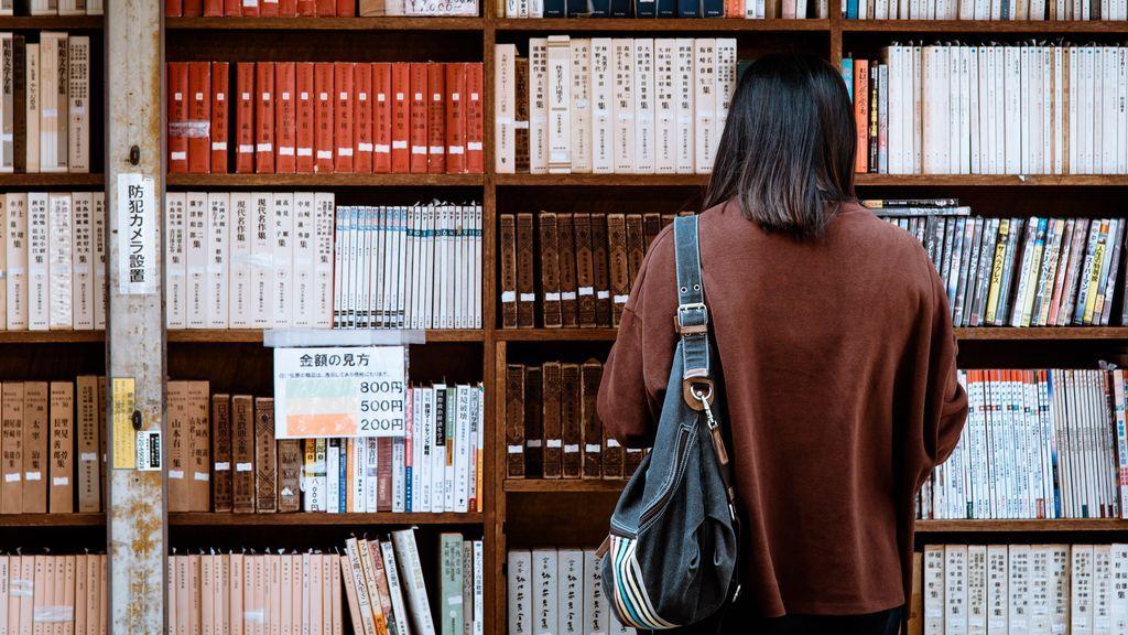 Cómo pedir un libro prestado en las bibliotecas
