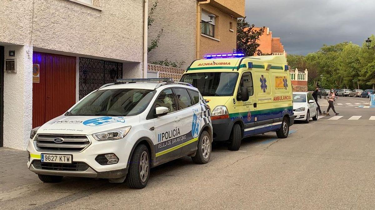 Cinco jóvenes matan a un hombre de una paliza en Madrid