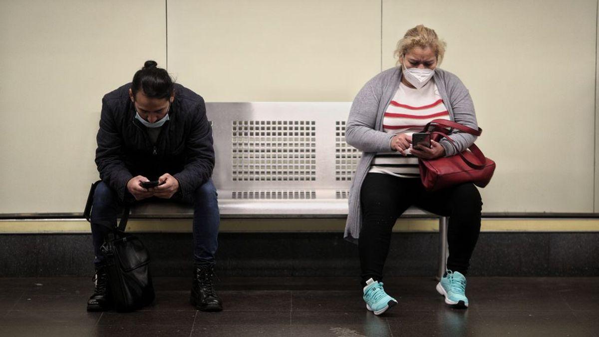 Las mujeres se contagian más de coronavirus pero la mortalidad es mayor en los hombres