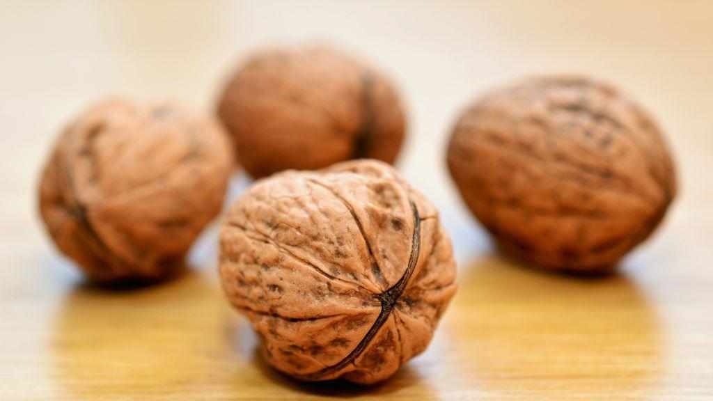 Comer nueces a diario ayuda a prevenir enfermedades cardiovasculares