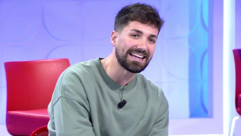 MyHyV Alejandro Albalá