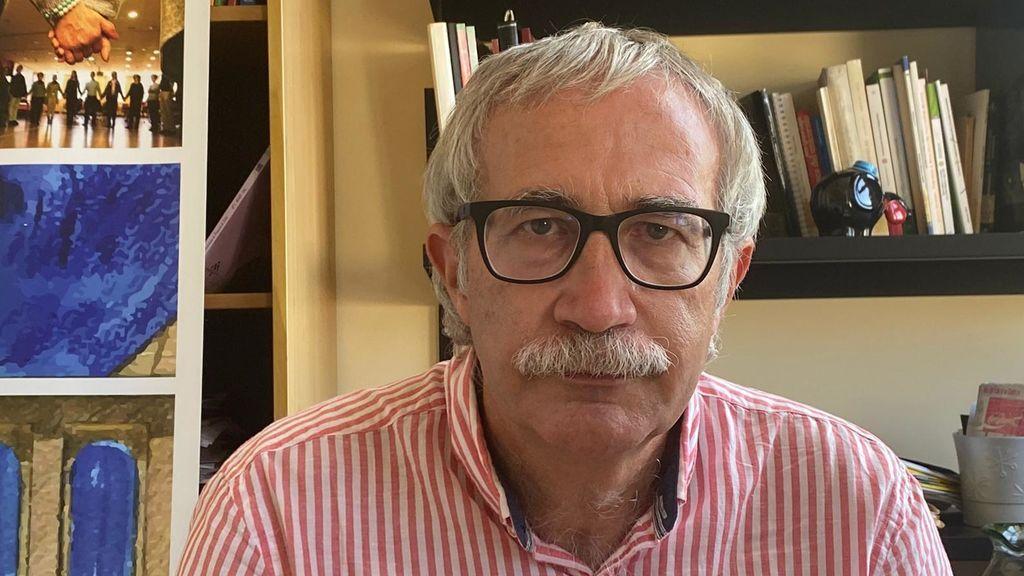 """Joan Carles March, médico especialista en Salud Pública: """"Es difícil plantear una vacunación en los centros de salud, hay que explorar otras vías como la domiciliaria"""""""