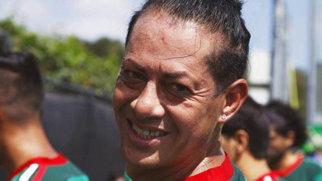 Julio Zúñiga