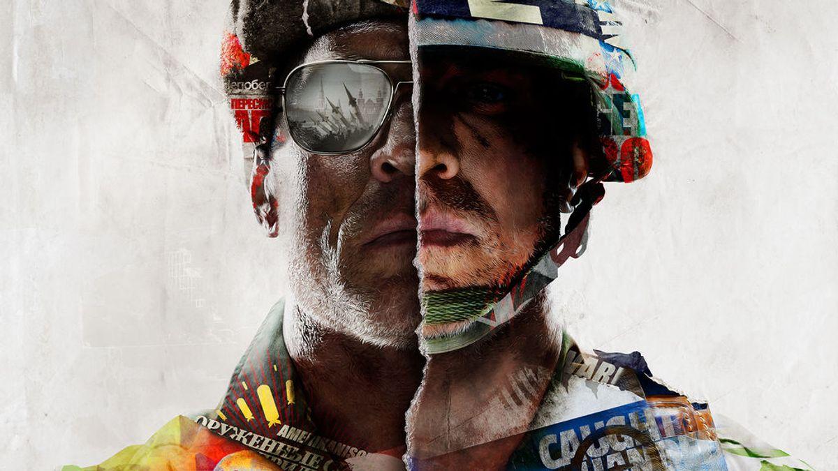 Análisis de Call of Duty Black Ops Cold War para PS5