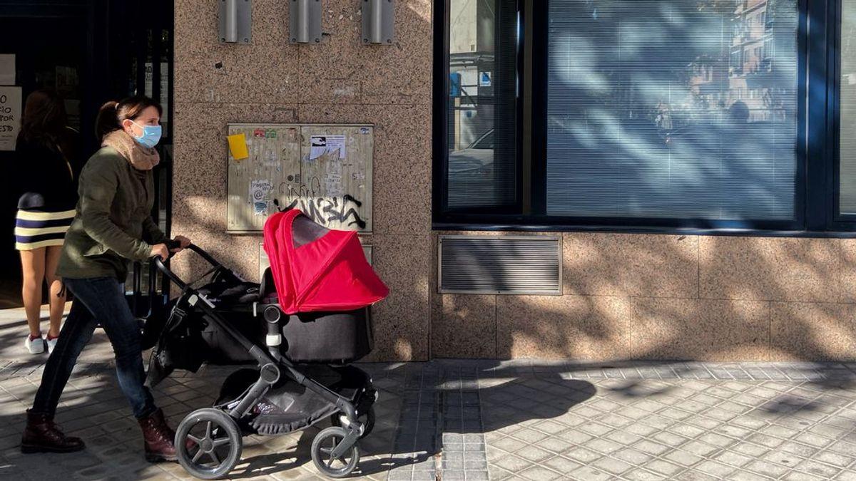 El Gobierno compensará en la pensión periodos no cotizados tras tener hijos