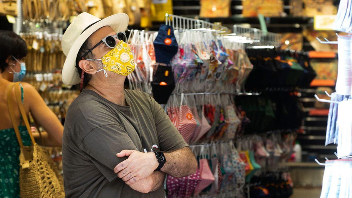Lavados, homologación o eficacia: diez cosas que ya sabemos sobre las mascarillas de tela