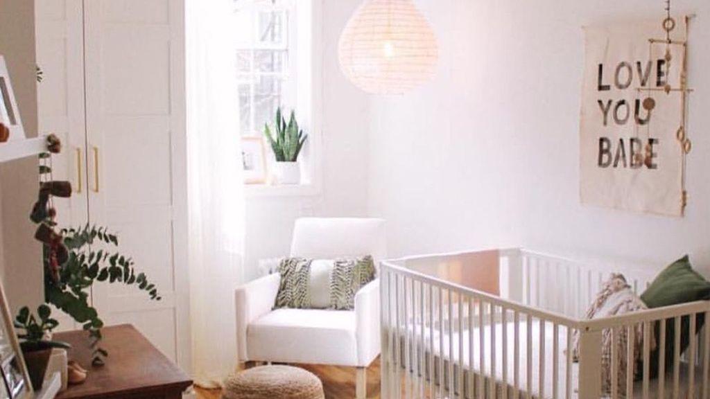 ¿Cómo habrá que diseñar la habitación del bebé? Estos son los objetos más esenciales que tendrá que tener.