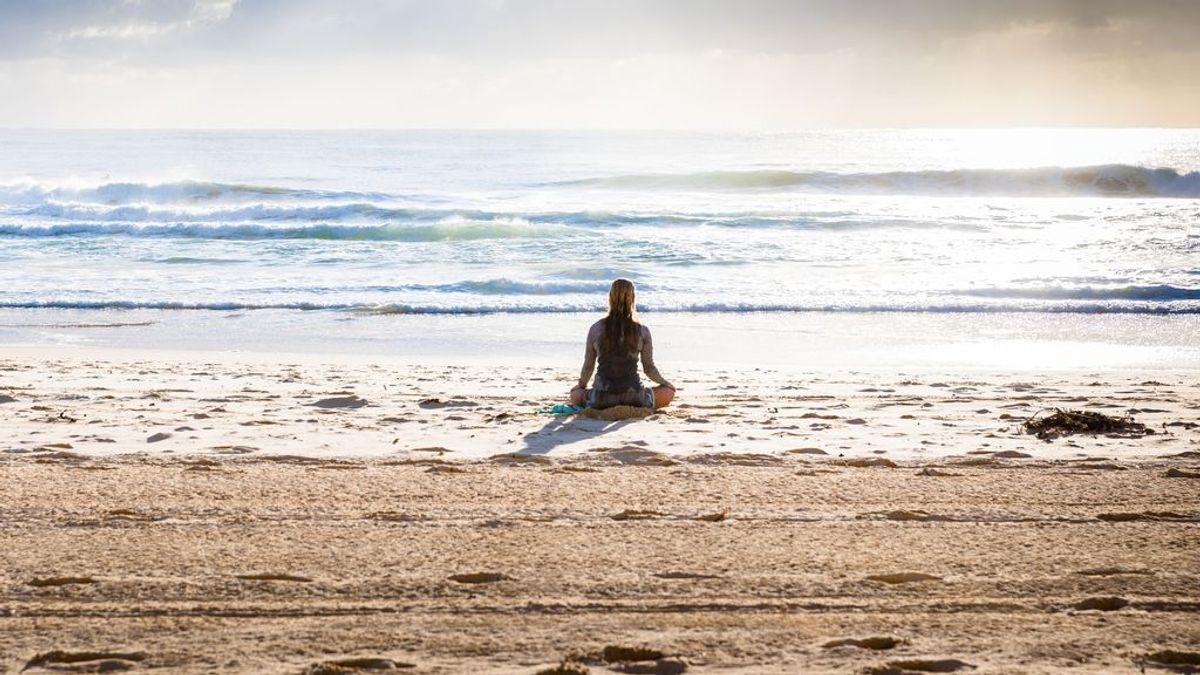 Alcanzar el estado zen gracias a la tecnología: gadgets que te ayudan a practicar mucho mejor yoga y meditación