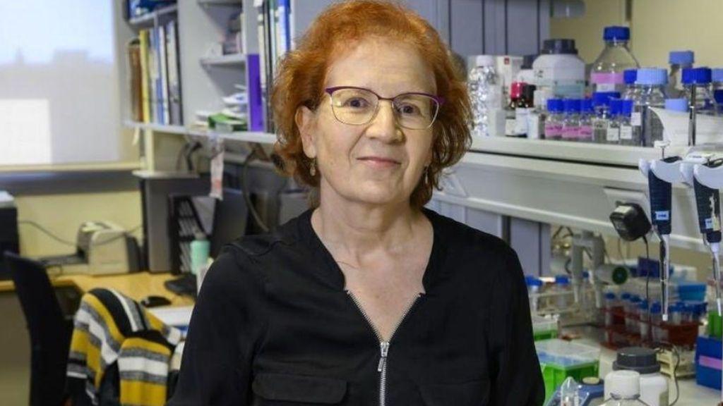 """Margarita del Val frena la euforia por las vacunas de Pfizer y Moderna: """"Falta saber si protege de síntomas graves"""""""