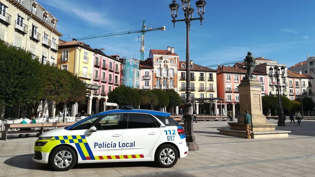 Medidas Burgos