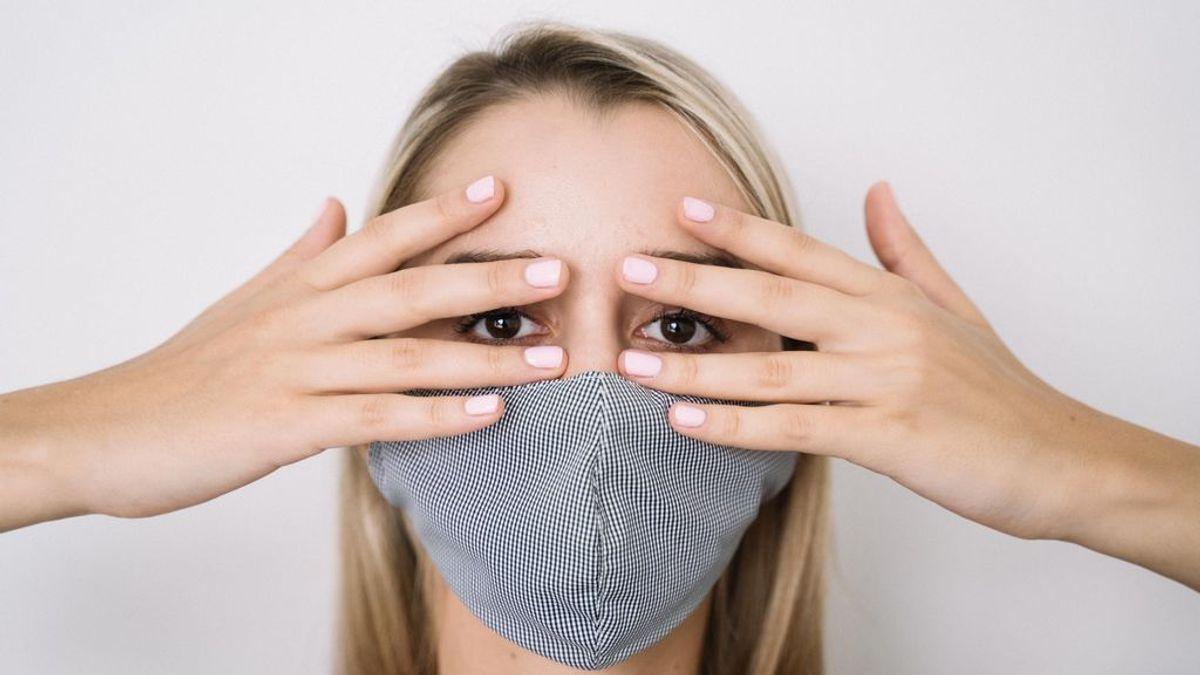 ¿Son recomendables las mascarillas de tela?