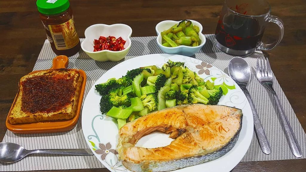 Conoce la dieta PSMF, una solución para perder grasa rápidamente