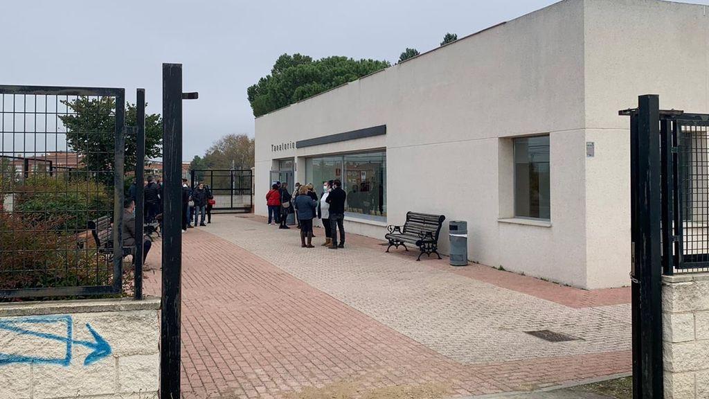 Detenido un joven de 25 años por la muerte de un hombre que recibió una paliza en Madrid