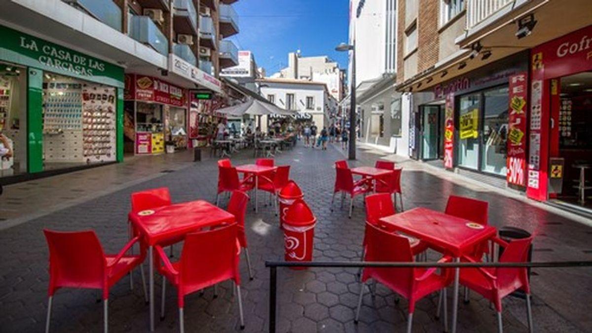 La Comunidad Valenciana estudia ampliar su cierre hasta el 9 de diciembre