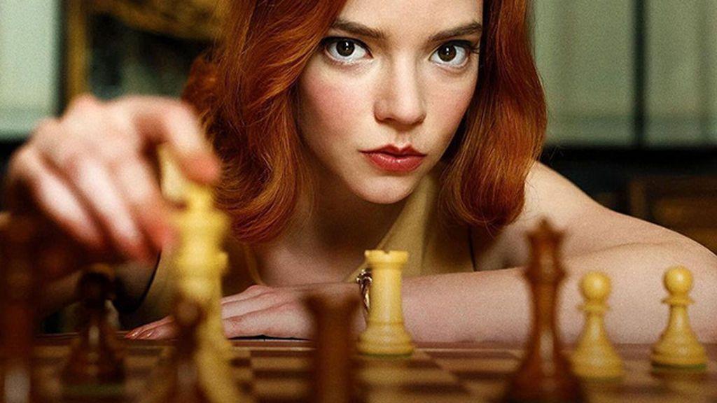 Anya Taylor-Joy: el estilo de la ajedrecista de moda