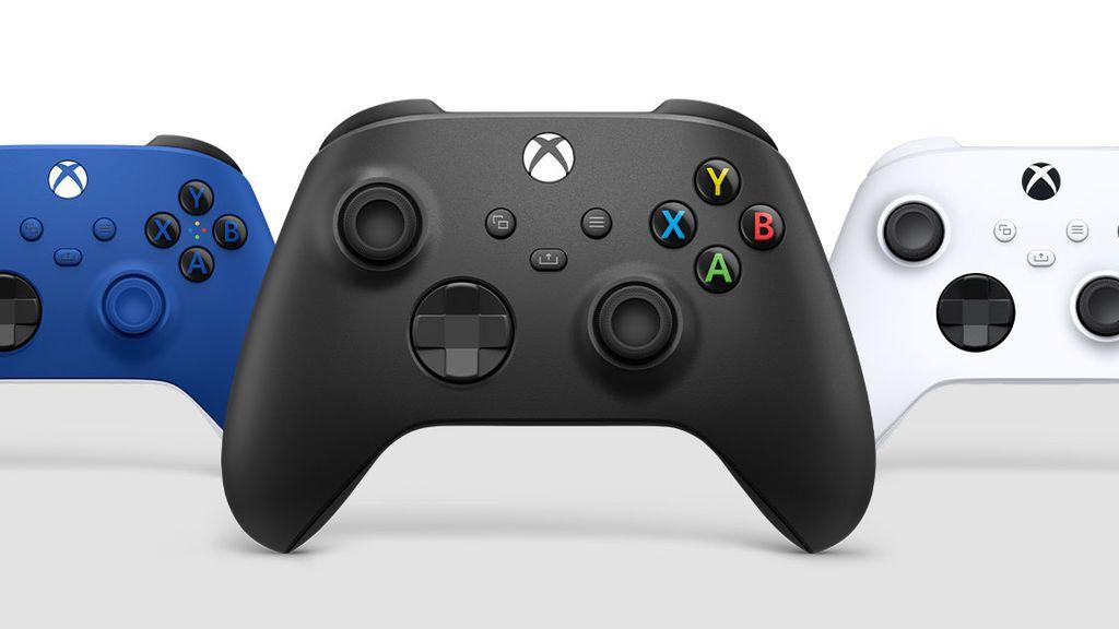 X Series controls