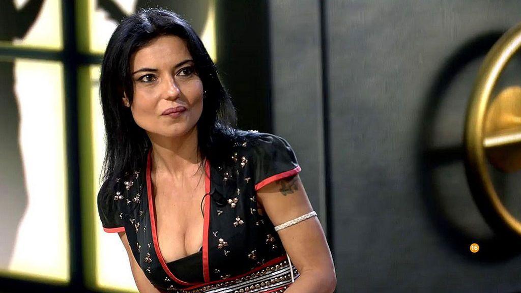 """Mari Cierlo, decepcionada con Sonia Monroy: """"Yo jamás la hubiera nominado"""""""