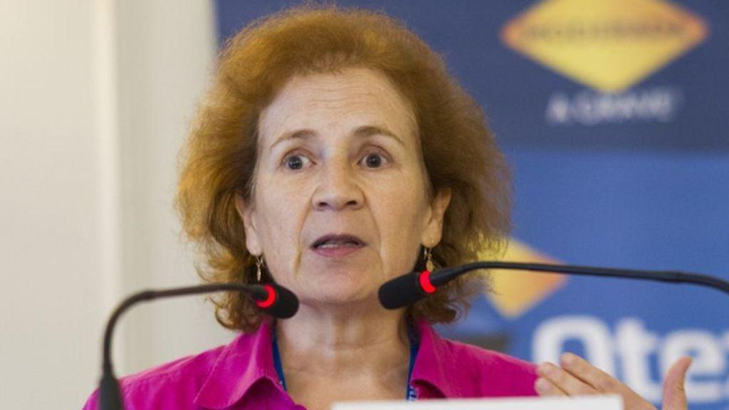 Margarita del Val cree que la segunda ola ya está aquí y es silenciosa