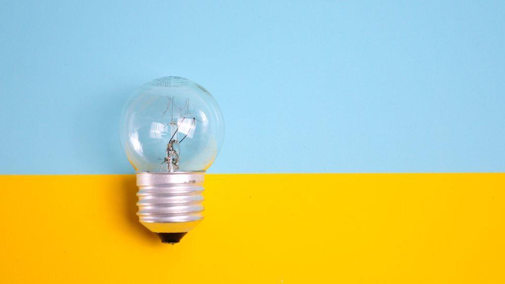 5 trucos para pagar menos en la factura de la luz.