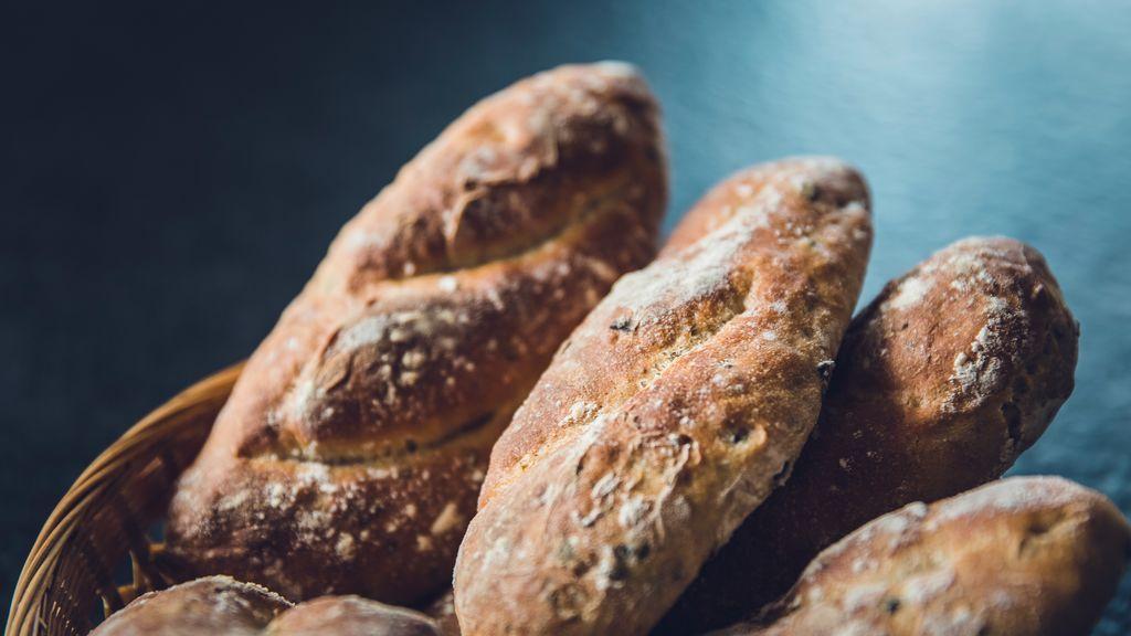 El mejor pan del 2020 en Madrid, el de la panadería Cientotreinta grados del barrio de Chamberí