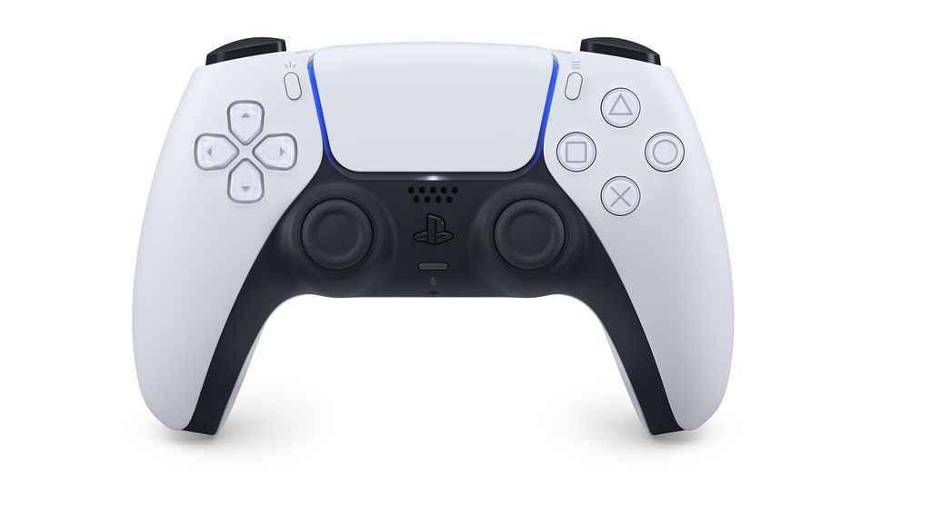 PS5 controllers
