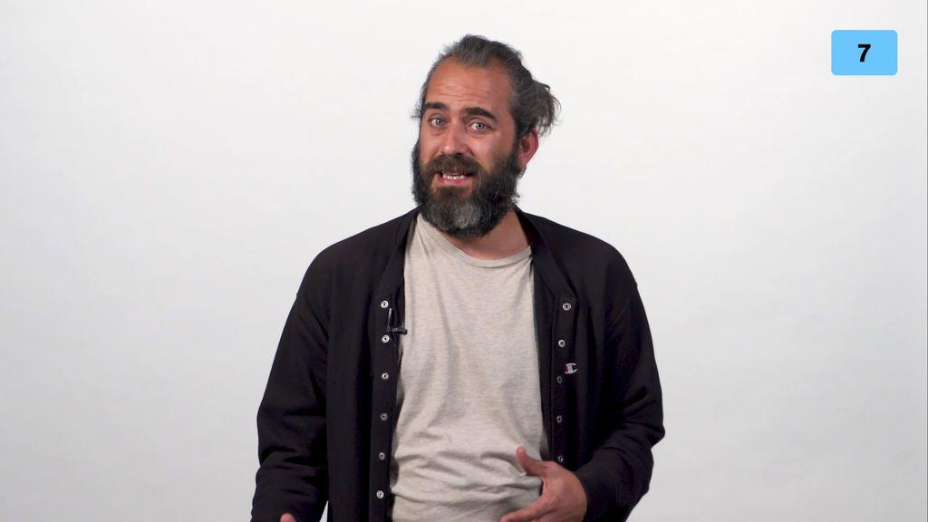 El filósofo Cristian Palazzi hablando del problema de la universidad en la pandemia