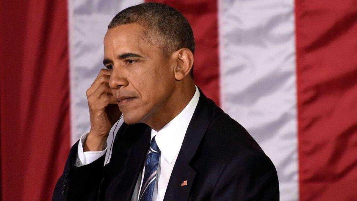 Bruce Springsteen, Eminem o Bob Dylan: así es la lista de reproducción de Barack Obama