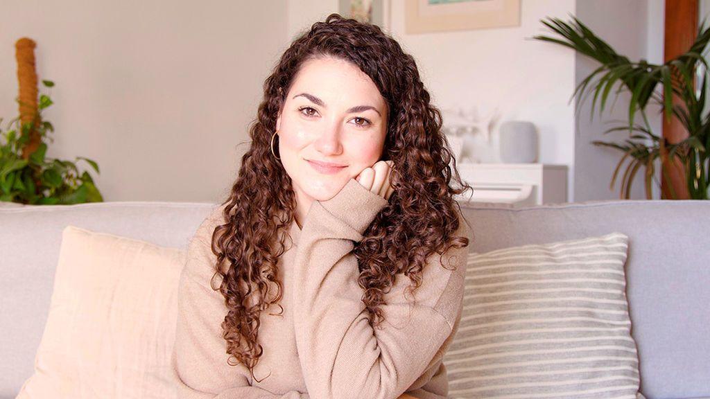 """Ana Polegre, Enfermera en apuros: """"Hacer más visible la enfermería es otra forma de engrandecer la profesión"""""""
