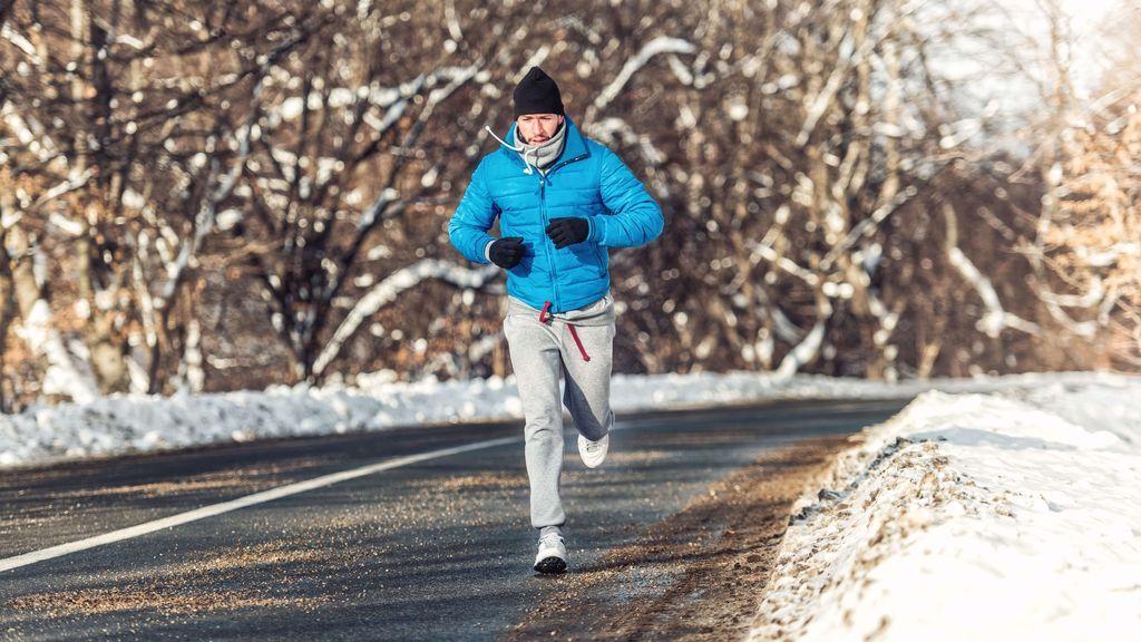 Cómo influye el frío en nuestra salud: principales beneficios