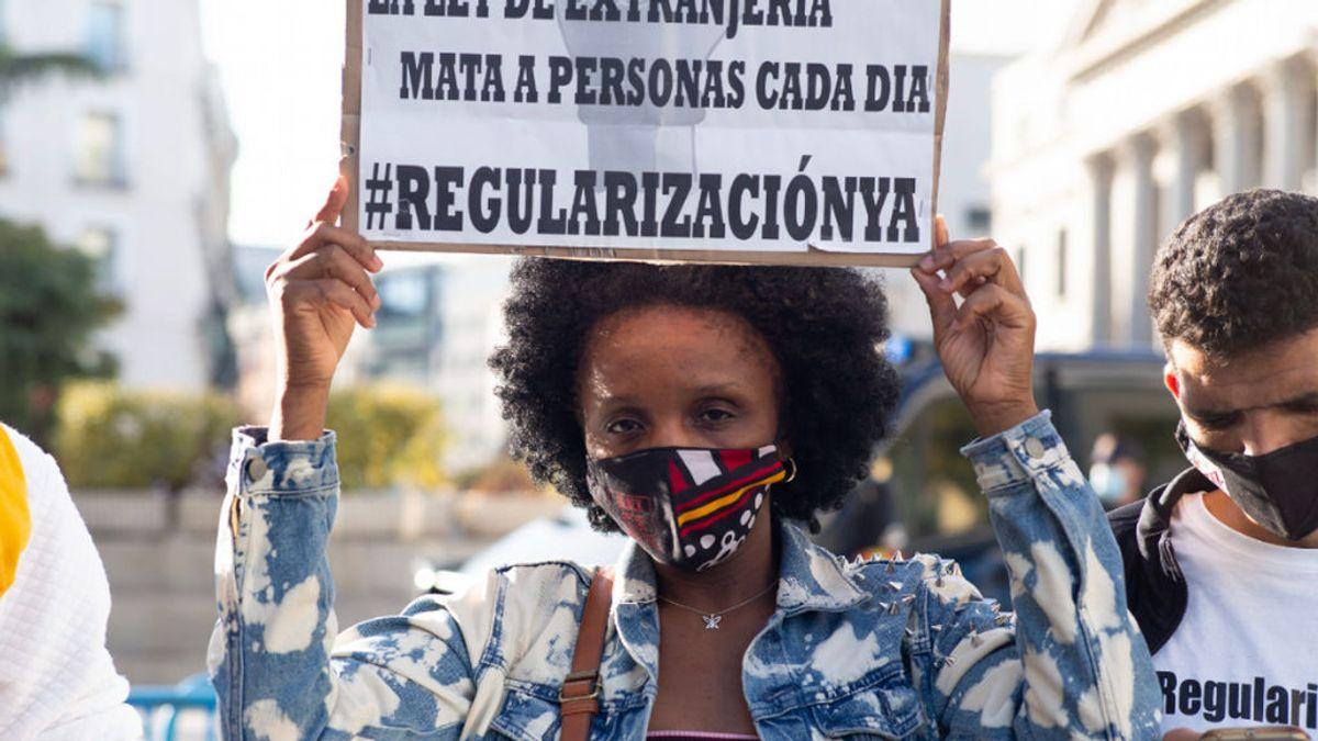 El Estado asume la responsabilidad de la muerte de Samba Martine, la inmigrante que no tuvo atención médica
