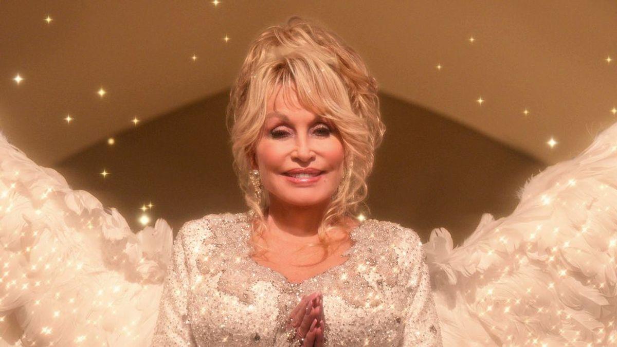 Dolly Parton donó 842.000 euros a la investigación de la vacuna de Moderna contra el coronavirus