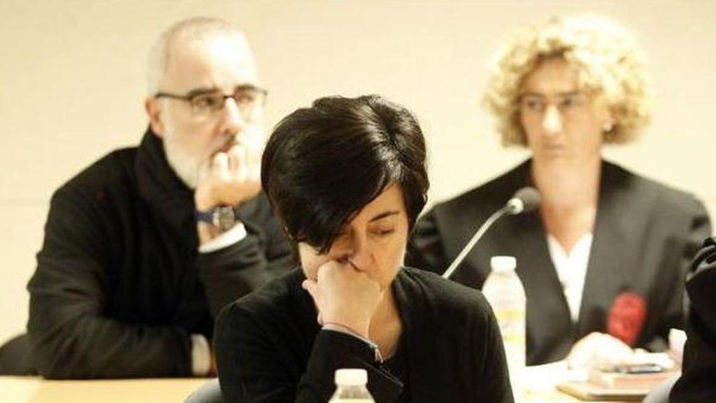 Rosario Porto, la conocida abogada que condenada por matar a su hija adoptiva de 10 años