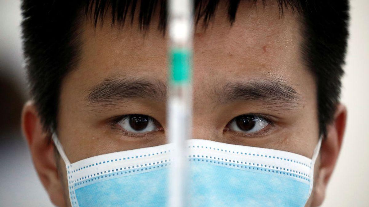 La vacuna COVID-19 de Sinovac induce una respuesta inmune rápida, según un estudio