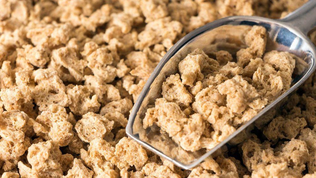 Soja texturizada: propiedades y beneficios de este sustituto de la carne