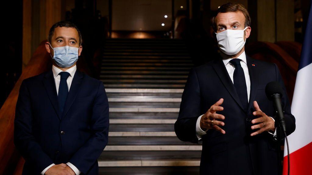 Francia detalla su proyecto de ley destinado a combatir el radicalismo islámico